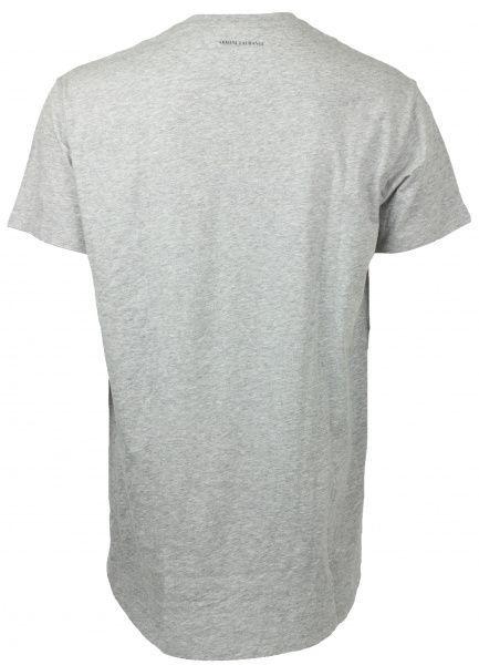 Футболка мужские Armani Exchange WH876 брендовая одежда, 2017