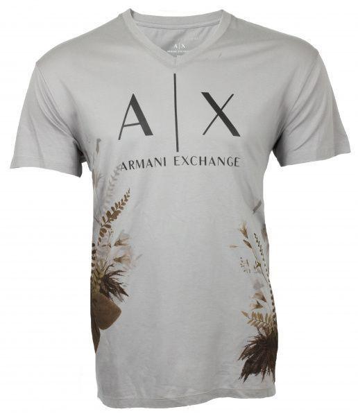 Футболка для мужчин Armani Exchange WH878 размерная сетка одежды, 2017