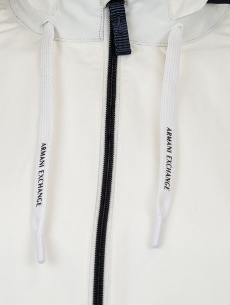 Куртка для мужчин Armani Exchange WH890 примерка, 2017