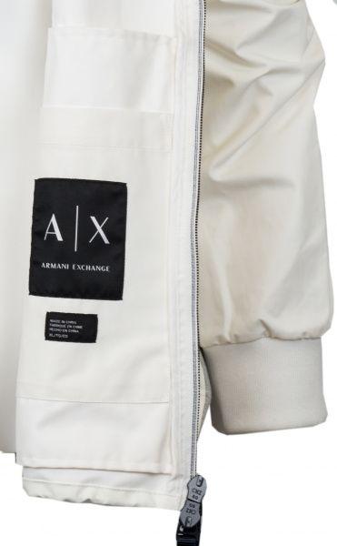 Куртка для мужчин Armani Exchange WH890 фото, купить, 2017