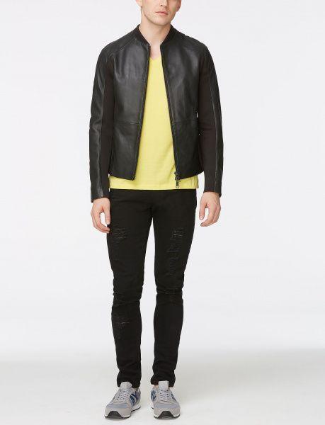 Футболка мужские Armani Exchange WH908 брендовая одежда, 2017