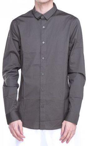 Рубашка с длинным рукавом для мужчин Armani Exchange WH916 бесплатная доставка, 2017