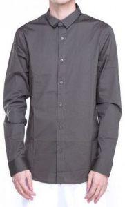 Рубашка с длинным рукавом мужские Armani Exchange модель WH916 характеристики, 2017