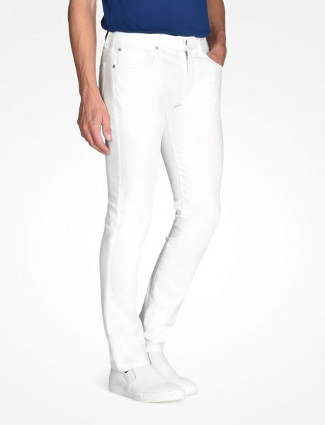 Джинсы мужские Armani Exchange WH920 брендовая одежда, 2017