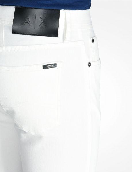 Джинсы мужские Armani Exchange WH920 цена одежды, 2017