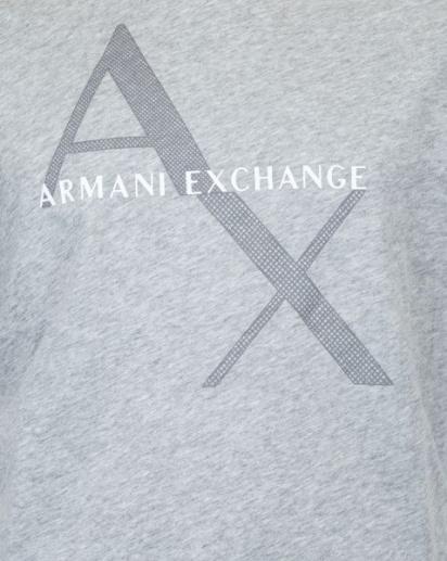 Футболка мужские Armani Exchange модель 8NZT76-ZJH4Z-3929 купить, 2017