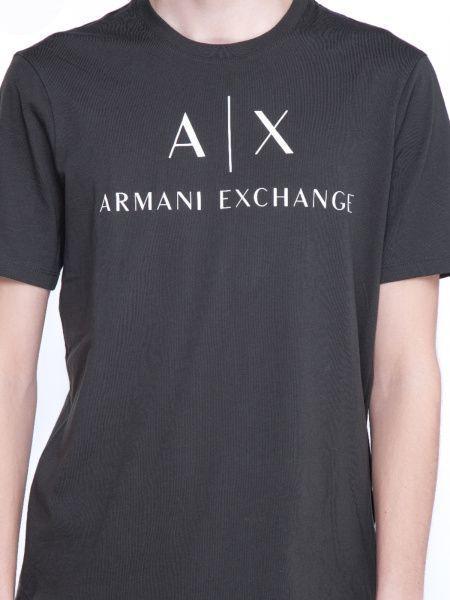 Футболка для мужчин Armani Exchange WH950 фото, купить, 2017