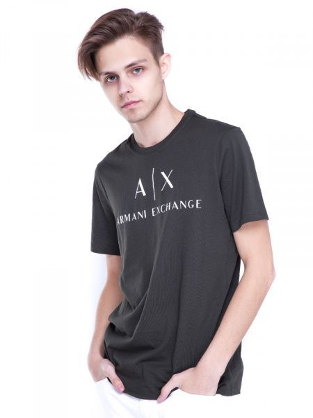 Футболка для мужчин Armani Exchange WH950 размерная сетка одежды, 2017