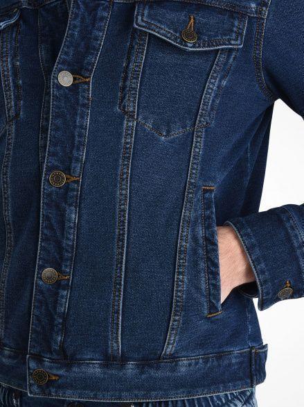 Куртка для мужчин Armani Exchange WH952 примерка, 2017