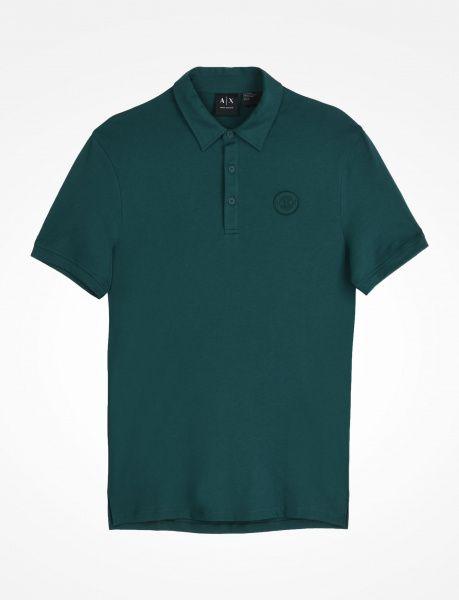 Поло для мужчин Armani Exchange WH957 брендовая одежда, 2017