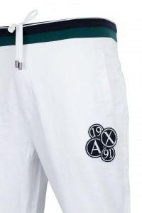 Штаны спортивные мужские Armani Exchange модель WH977 приобрести, 2017