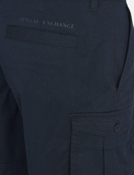 Armani Exchange Шорты мужские модель WH983 приобрести, 2017
