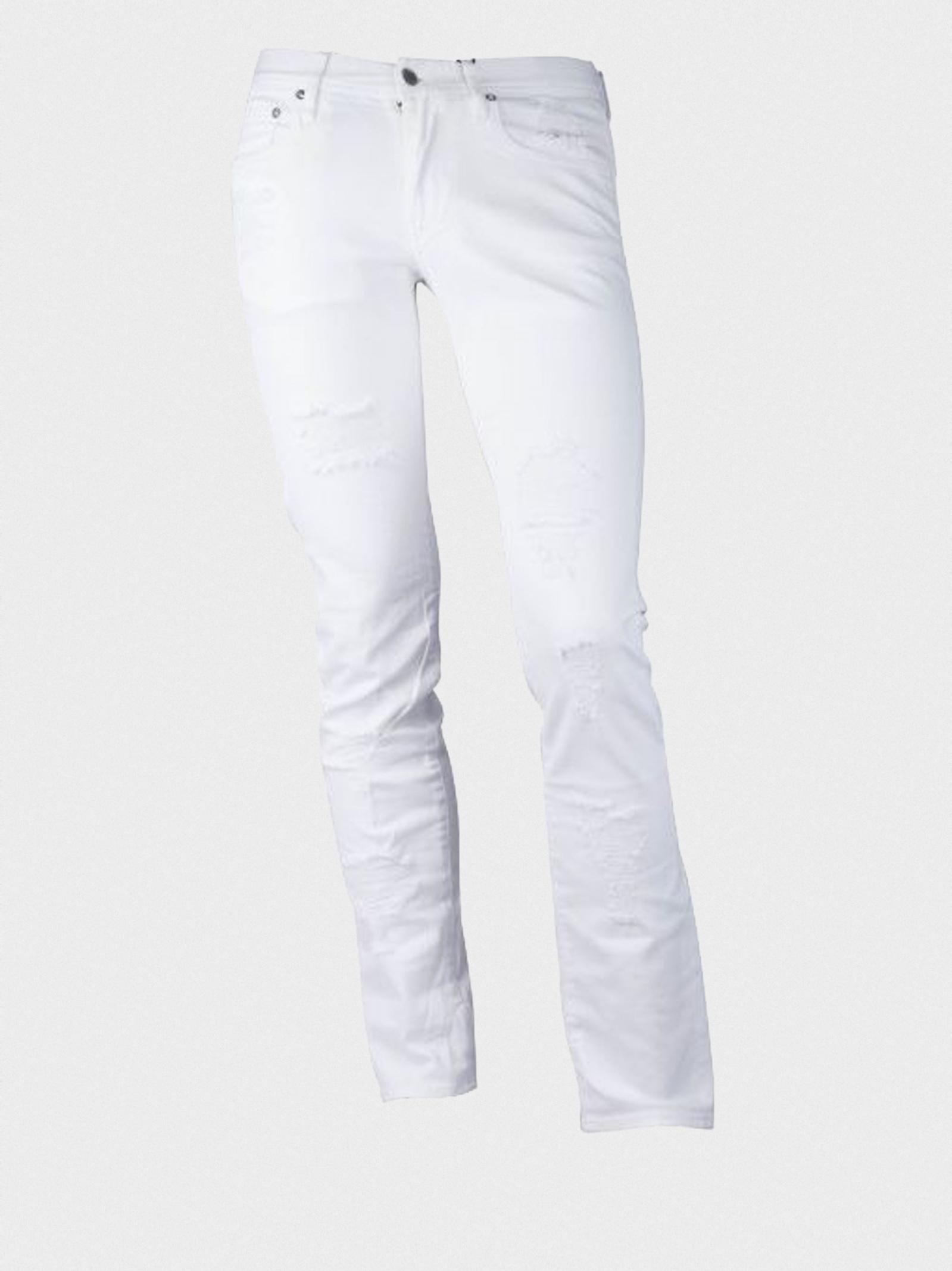Джинсы мужские Armani Exchange модель WH99 качество, 2017