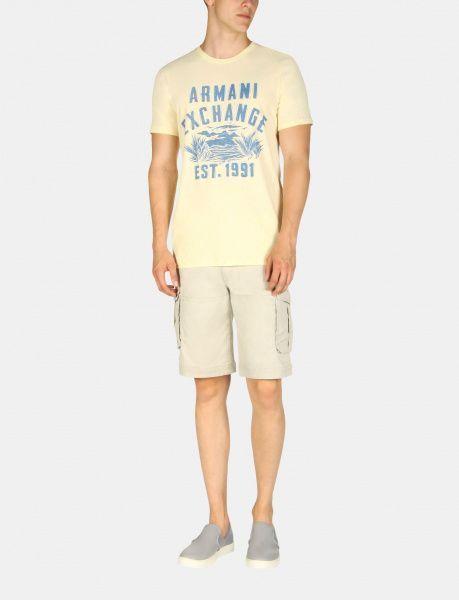 Футболка для мужчин Armani Exchange WH993 продажа, 2017