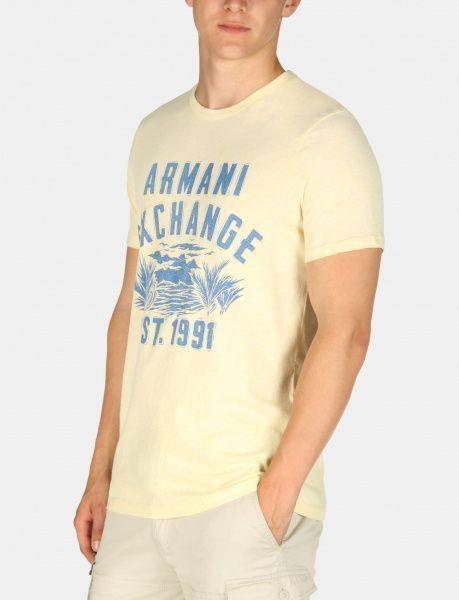 Футболка для мужчин Armani Exchange WH993 фото, купить, 2017