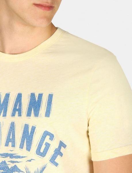 Футболка для мужчин Armani Exchange WH993 купить, 2017