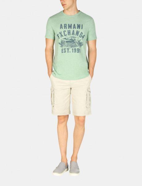 Футболка для мужчин Armani Exchange WH994 продажа, 2017