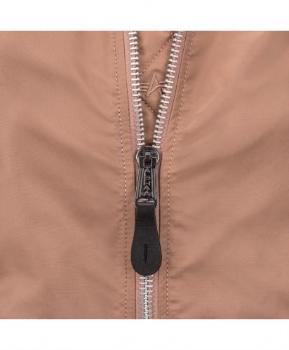 Легка куртка Alpha Industries модель WJL48500C1_rose_gold — фото 4 - INTERTOP