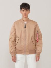 Куртка женские Alpha Industries модель WJM48502C1_Rose_gold купить, 2017