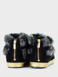 Ботинки женские NOBRAND Altitude 12655-BLACK Заказать, 2017