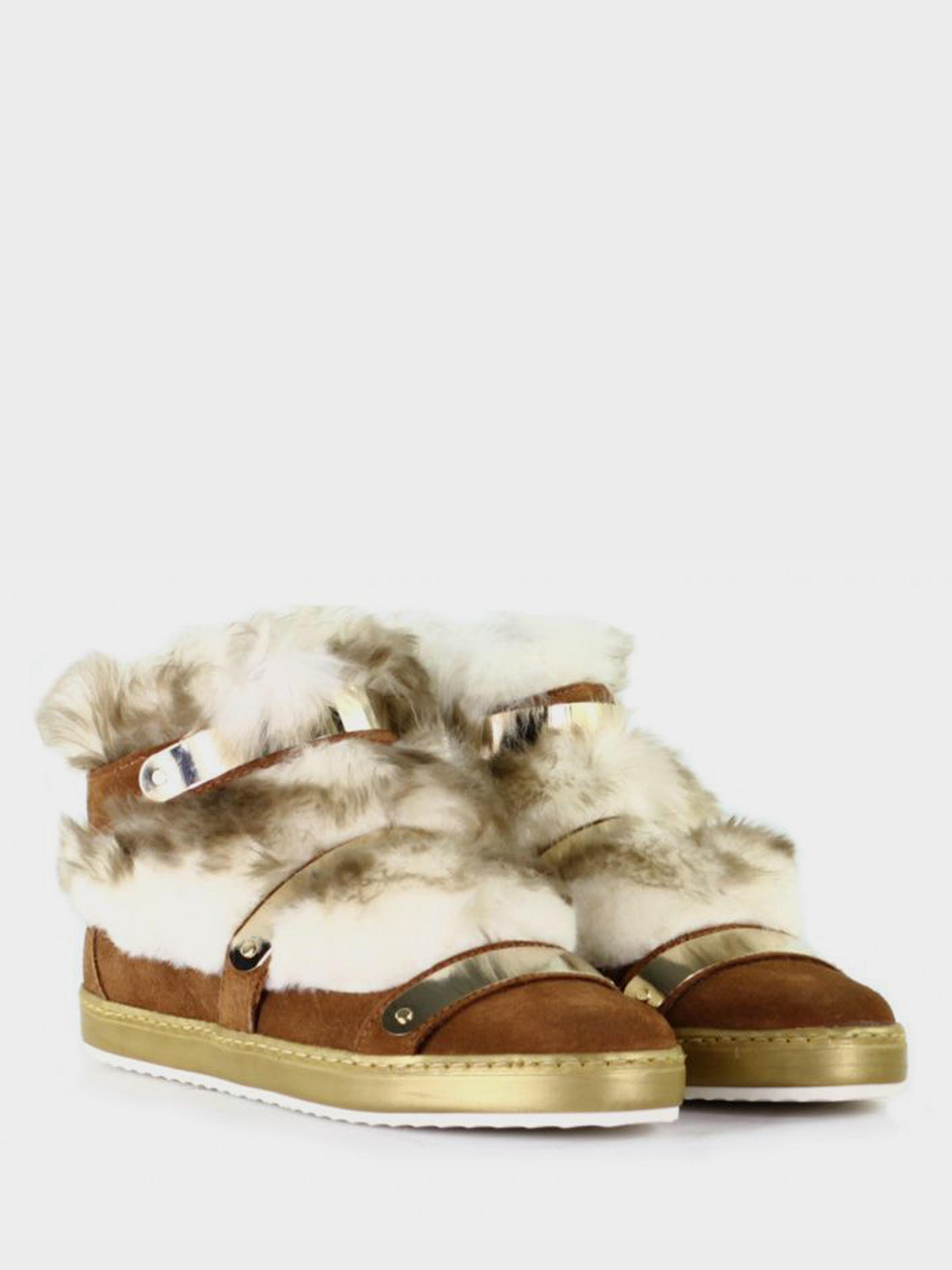 Ботинки женские NOBRAND Altitude WK21 брендовая обувь, 2017