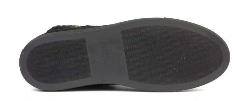 NOBRAND Ботинки  модель WK22 размеры обуви, 2017
