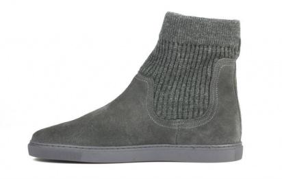 Ботинки женские NOBRAND Carole 12690-GREY купить обувь, 2017