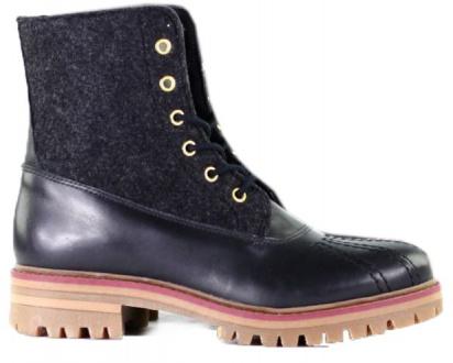 Ботинки женские NOBRAND Signal 12044-BLACK размеры обуви, 2017