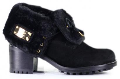 Ботинки женские NOBRAND Winglet 12038-BLACK купить обувь, 2017