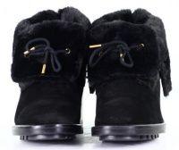 Ботинки женские NOBRAND Winglet WK28 купить обувь, 2017
