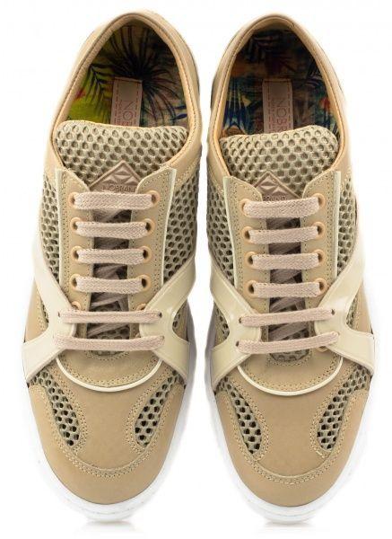 Напівчеревики  для жінок NOBRAND WK4 купити взуття, 2017