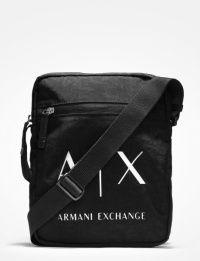 Armani Exchange Синтетическая кожа , 2017