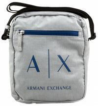 обувь Armani Exchange серого цвета , 2017