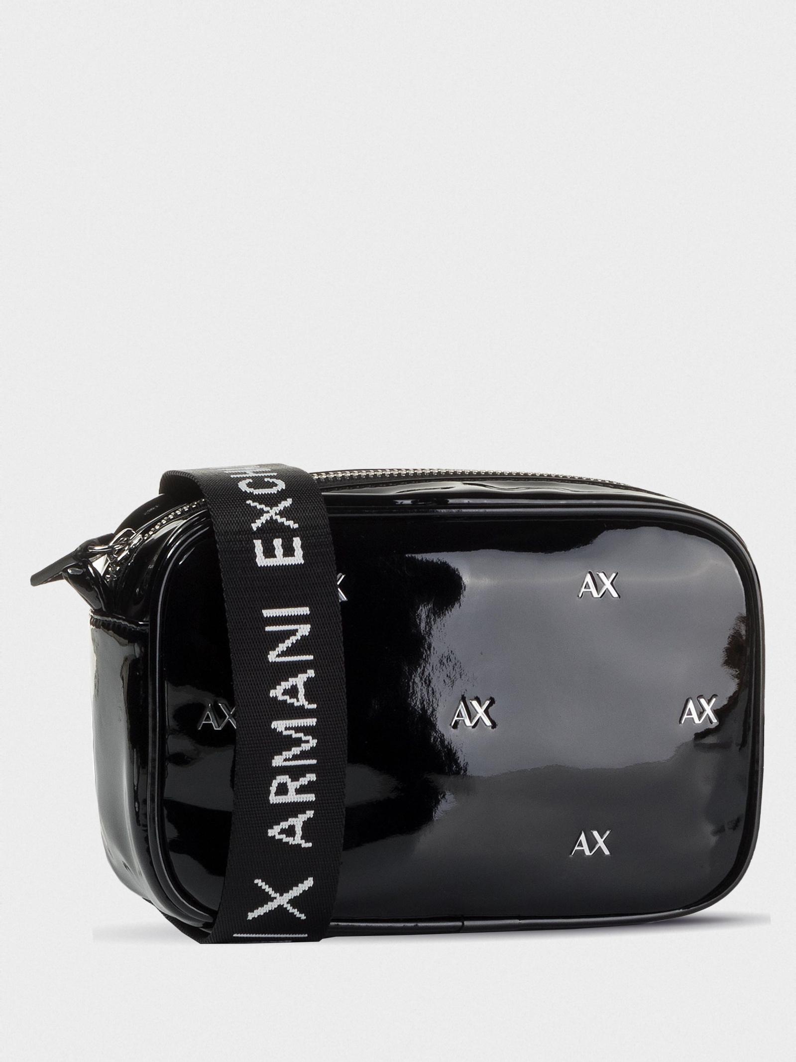 Сумка  Armani Exchange модель 942165-0P175-66420 характеристики, 2017