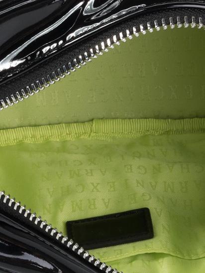 Сумка  Armani Exchange модель 942165-0P175-66420 качество, 2017