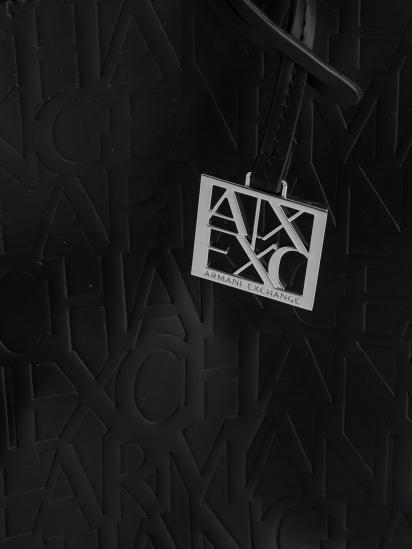 Шопер Armani Exchange - фото