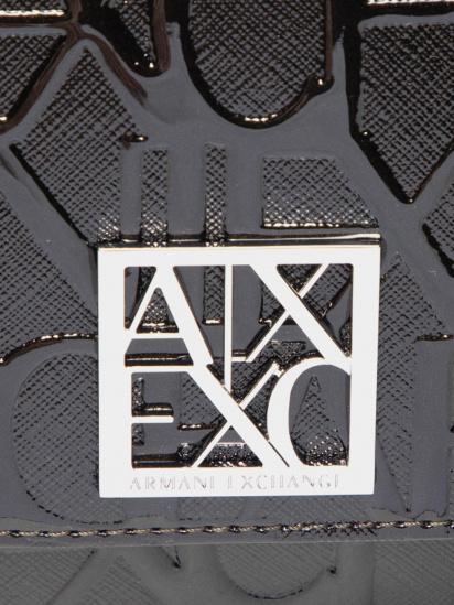 Крос-боді Armani Exchange модель 942648-CC794-00020 — фото 3 - INTERTOP