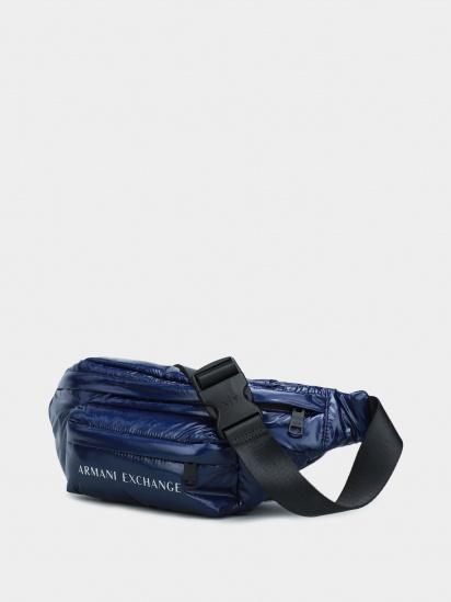 Поясна сумка Armani Exchange модель 952328-1P010-00134 — фото 3 - INTERTOP