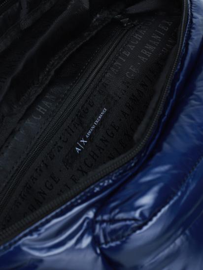 Поясна сумка Armani Exchange модель 952328-1P010-00134 — фото 5 - INTERTOP