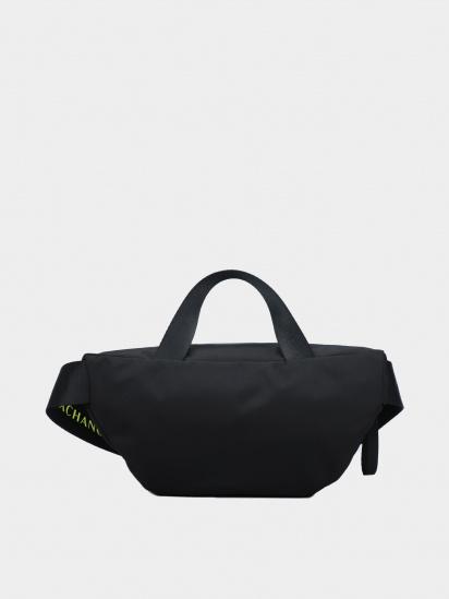 Поясна сумка Armani Exchange модель 942745-1P803-00020 — фото 2 - INTERTOP