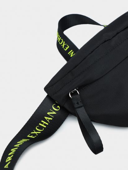 Поясна сумка Armani Exchange модель 942745-1P803-00020 — фото 4 - INTERTOP
