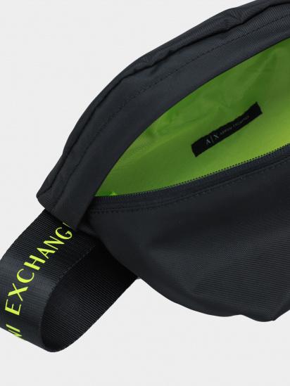 Поясна сумка Armani Exchange модель 942745-1P803-00020 — фото 5 - INTERTOP