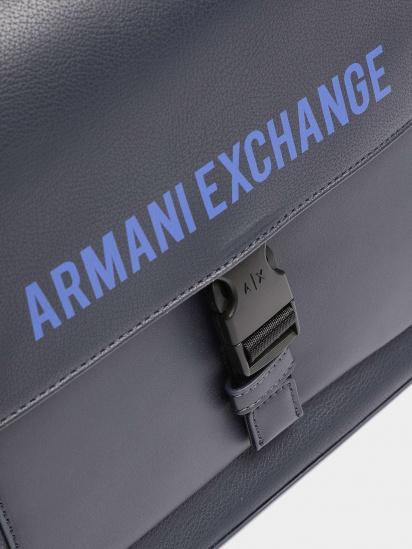 Мессенджер Armani Exchange модель 952265-0A827-37735 — фото 3 - INTERTOP