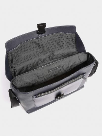 Мессенджер Armani Exchange модель 952265-0A827-37735 — фото 4 - INTERTOP
