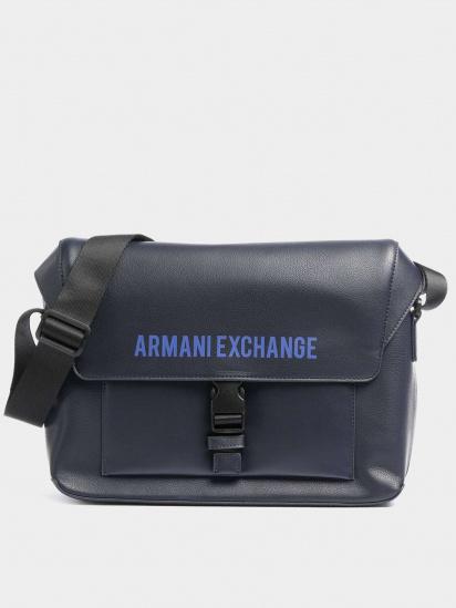 Мессенджер Armani Exchange модель 952265-0A827-37735 — фото - INTERTOP