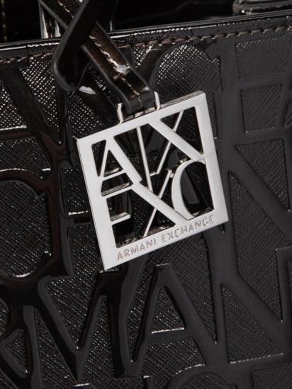 Сумка Armani Exchange модель 942646-CC794-00020 — фото 4 - INTERTOP