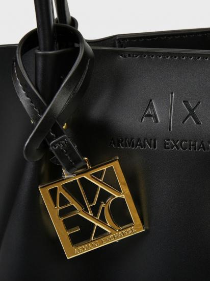 Сумка Armani Exchange модель 942686-CC795-00020 — фото 3 - INTERTOP