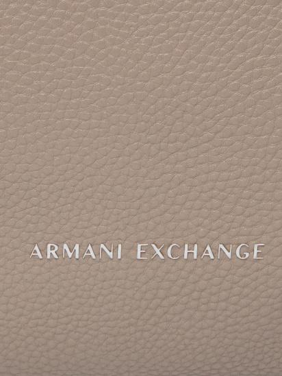 Сумка Armani Exchange модель 942426-CC723-00951 — фото 5 - INTERTOP