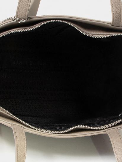 Сумка Armani Exchange модель 942426-CC723-00951 — фото 6 - INTERTOP