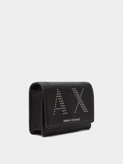 Крос-боді Armani Exchange модель 942576-CC284-00020 — фото 2 - INTERTOP